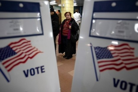 Strassel: The GOP Turnout Myth | Coffee Party Election Coverage | Scoop.it