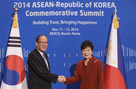 Les relations diplomatiques, économiques et culturelles entre la Corée du Sud et l'ASEAN - Le réseau des études coréennes | Quoi de neuf sur le Web en Histoire Géographie ? | Scoop.it