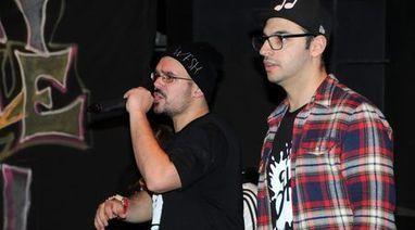 Le Triangle fait surkiffer les amateurs de hip hop ! | Site de Rennes, Ville et Métropole | Mes articles | Scoop.it