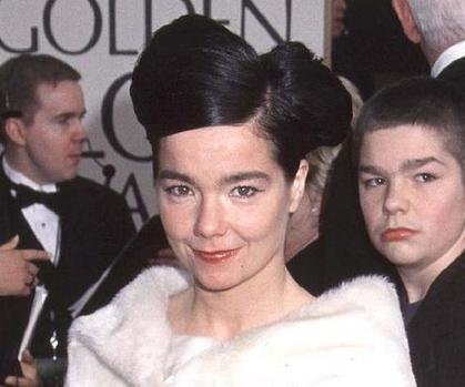 Björk confirms her contribution to new Death Grips album - UPI.com | Iceland | Scoop.it