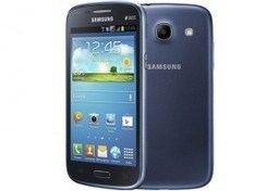 Samsung launched mid-range Android Galaxy Core Smartphone in India | Gadgets News | Scoop.it