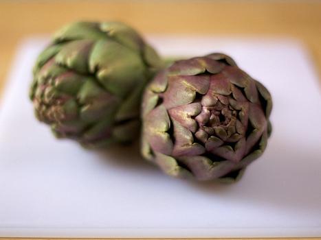 Carciofi Trifolati Bimby | Ricette Bimby | Scoop.it