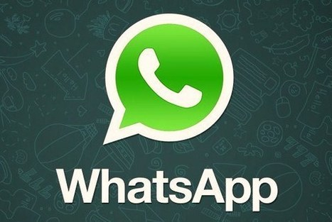 Free Download WhatsApp for Blackberry Phone | Techtup.com- Tech Tutorials, Android, Apple, ROMs, Download PC Suite and Drivers | Scoop.it