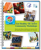 Dietary Guidelines for Americans | Health.gov (ODPHP) | Lifetime Nutrition & Wellness | Scoop.it