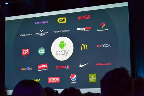 2015's 7 Biggest Announcements At Google I/O   Mobile Game Development   Scoop.it
