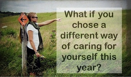 The Year to Replenish You   WellGrounded Life   Personal Growth & Change   Scoop.it