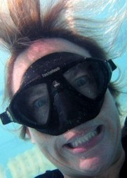 How To Take Underwater Selfies Like A Pro | Indigo Scuba | Indigo Scuba | Scoop.it