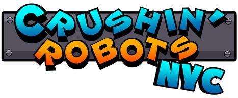 iPhone Robot Game App   CrushinRobots.com   Iphone Robot Game   Scoop.it