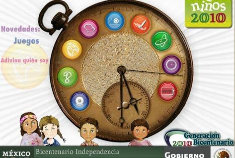 .:: Niños 2010 ::.   Educación Preescolar y temas relacionados   Scoop.it