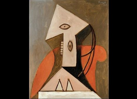 Vandalo rovina un quadro di Picasso a Houston: il video | Capire l'arte | Scoop.it
