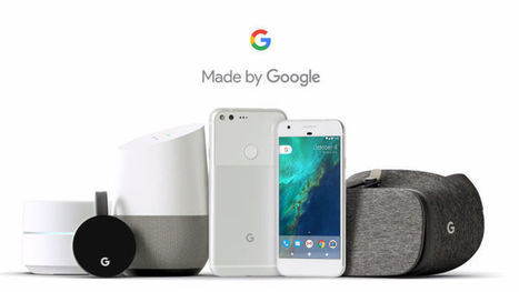 "Everything Google Announced at Its ""Made By Google"" Event that Actually Matters 