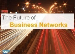 The Future Of Business And Social Networks | B2B Tech Marketing | Scoop.it