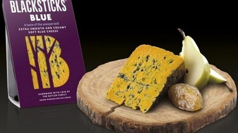 Award-winning cheese processor installs Integreater to capture and track live stock data | Integreater press room | Scoop.it