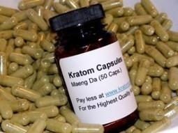 Best Kratom efficient to ease cold symptoms :: harlanmhahn | buykratom.us | Scoop.it