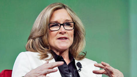Apple's New Consumer Experience Chief, Angela Ahrendts, On The Future Of Retail | Real Estate Plus+ Daily News | Scoop.it