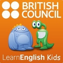 British Council LearnEnglish Kids | ANGLAIS | Scoop.it