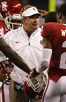 Is A 3-4 Defensive Scheme In OU's Near Future? | Sooner4OU | Scoop.it