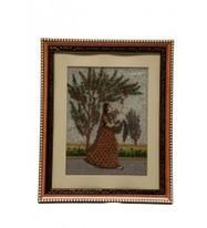 Single Women Paintings   Indian Painting online   Scoop.it