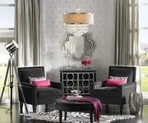 Lamps Plus Announces Top 2014 Interior Design Trends - PR Web (press release) | Design | Scoop.it