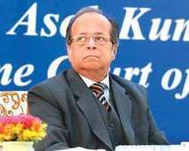 Sexual assault case: I am not going to resign, says retired Justice Ganguly   News Nation   World News   Scoop.it