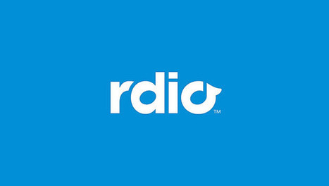 Rdio Begins Offering Movies And TV Shows To Unlimited Music Subscribers Through Vdio | music industry insight | Scoop.it