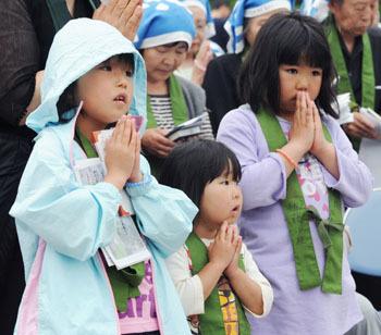 [Eng] Trois mois très marqués depuis le séisme et le tsunami le plus meurtrier | The Japan Times Online | Japon : séisme, tsunami & conséquences | Scoop.it