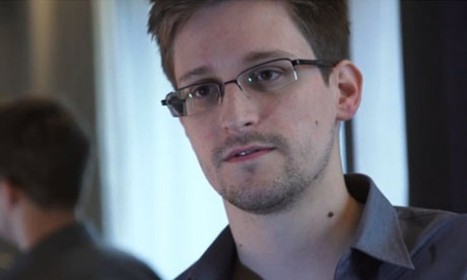 Video: Snowden's Christmas Message | PopularResistance.Org | P2P search for New Politics & Economics | Scoop.it