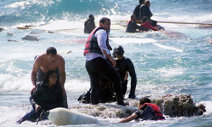 GREEK ISLANDERS TO BE NOMINATED FOR NOBEL PEACE PRIZE…   Daily jankari   Scoop.it