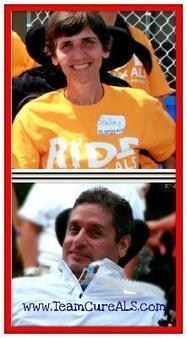 2013 Oregon Ride to Defeat ALS: Marcy  Helm - Ride to Defeat ALS®| Honoring Sister Shelley & In Memory of Mike Lopez Jr. | #ALSAWARENESS #PARKINSONS | Scoop.it