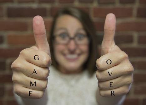 Pourquoi votre gamification ne marchera pas | SeriousGame.be | Scoop.it