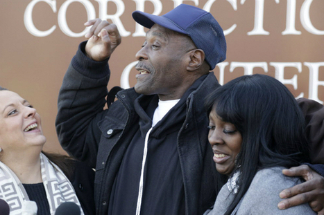 Chicago torture saga grows, victim released from prison after 31 years | BloodandButter | Scoop.it