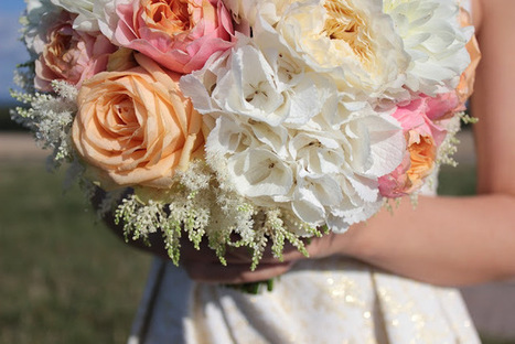 True and Real Wedding Flowers that you must not Forget Part-II | Business & Finance | Scoop.it