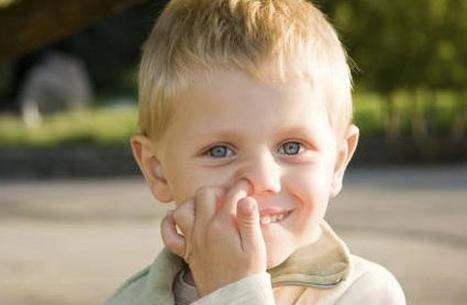 Les crottes de nez bénéfiques pour la santé ? | romphoto | Scoop.it