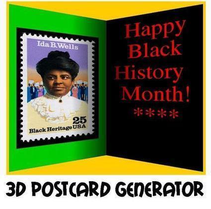 KB...Konnected • Excellent! 3D Postcard Generator ... | KB...Konnected's  Kaleidoscope of  Wonderful Websites! | Scoop.it