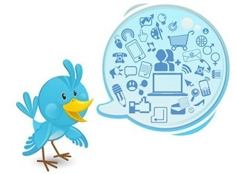 Teachers, Meetup on Twitter with #EdMeet | ADP Center for Teacher Preparation & Learning Technologies | Scoop.it