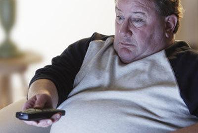 La obesidad y el sedentarismo actual | NO al sedentarismo! | Scoop.it