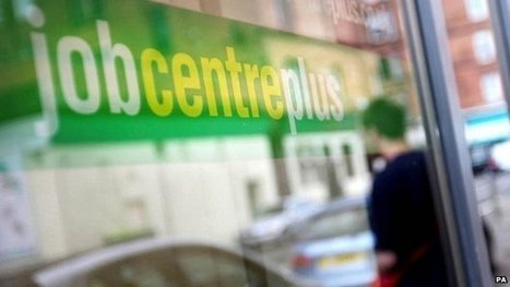 UK unemployment total falls to 2.16m | The Economy Observer | Scoop.it