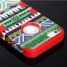 Buy myLife (TM) Bright Red - Colorful Tribal Print Series (Neo Hypergrip Flex Gel) 3 Piece Case for iPhone 5/5S (5G) 5th Generation iTouch Smartphone by Apple (External 2 Piece Fitted On Hard Rubbe...   Comfy Underwear for Men   Scoop.it