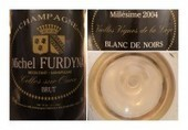 "Champagne Brut ""La Loge"" 2004 - Michel Furdyna - Into the Wine   Into the Wine   Scoop.it"