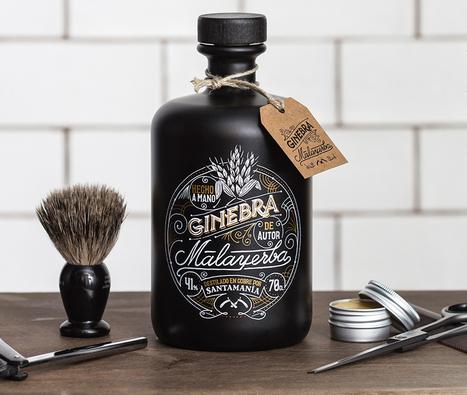 Barbero, ¡A tu ginebra! by SANTAMANÍA | GinTonics | Scoop.it