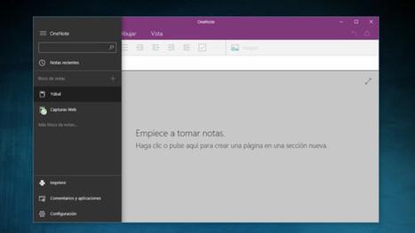 ¿Quieres dejar Evernote? Así puedes migrar tu archivo de notas a OneNote y a Google Drive | Recull diari | Scoop.it