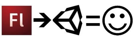 Flash Developer to Unity3D Developer – Where should I begin? | AlmostLogical.com | Everything about Flash | Scoop.it
