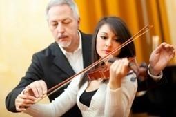 15 recursos para enseñar música en el aula | Educacion, ecologia y TIC | Scoop.it