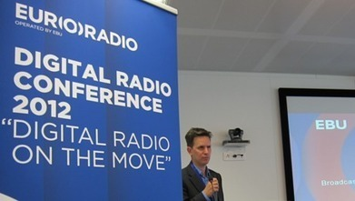 Digital Radio in Europe 'Beyond the Tipping Point'   Digital Radio - EURORADIO   Scoop.it