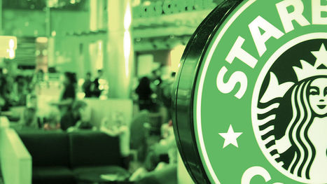 Just In Time: Spotify Inks Music Deal With Starbucks | audio branding | Scoop.it