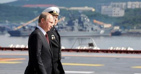La Russie lance des exercices militaires le long de la frontière avec l'Ukraine | International | Scoop.it