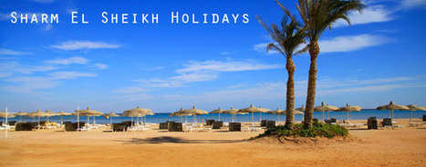 Sharm El Sheikh Holidays in April – What to Do | Commercial Photography companies in Delhi | Scoop.it