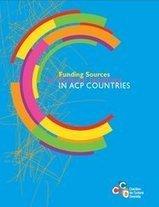 Nueva Publicación: Fuentes de Financiamiento para las Iniciativas Culturales en los Países ACP   Financiamiento cultural   Scoop.it