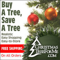 Artificial Christmas Tree   Holiday Decorations   Scoop.it