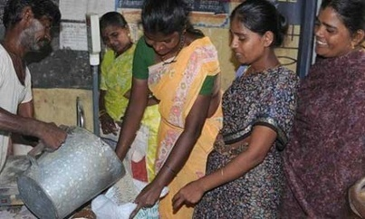 Woes and Worries of Public Distribution System - | Indian Society | Scoop.it